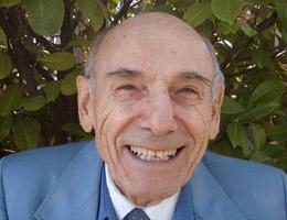 Samuel J. Jacobson - Hypnotist Hypnotherapist