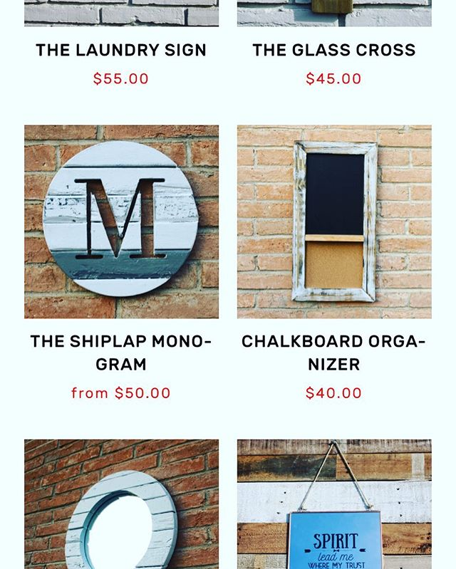 Our website is live!!!! Go check it out!  Stock levels are full!  #AGMarketWaco #homegoods #andersonglass #mirror #decoration #woodwork #shiplap #wacomade #quotemirror #glassdecor #homedecor #chalkboard #chalk #laundry #laundryroom #walldecor #youneedthis #faith #corkboard #pushpin
