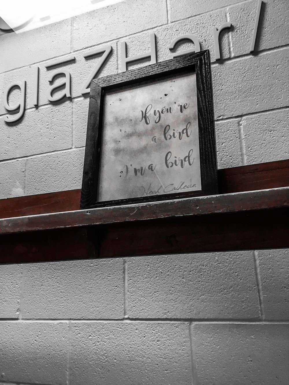 Ag Quote | Antique Quote Mirror The A G Market