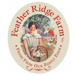 Feather Ridge Farm Logo