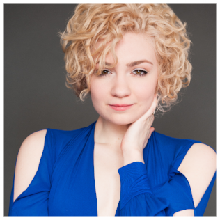 PALOMA GARCIA-LEE   Broadway/Tours   Nice Work   On the Town   The Great Comet of 1812   The Phantom of the Opera