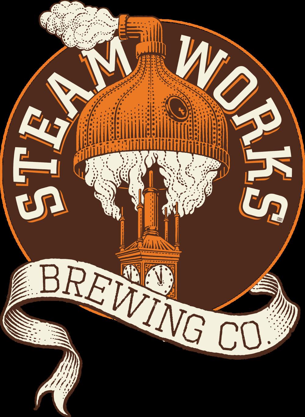 Steamworks - Burnaby