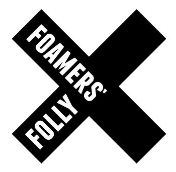 Foamers' Folly - Pitt Meadows