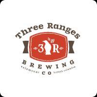 Three Ranges - Valemount