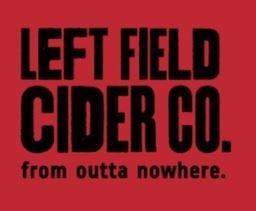 Left Field Cider - Logan Lake