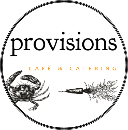 Provisions Cafe & Catering