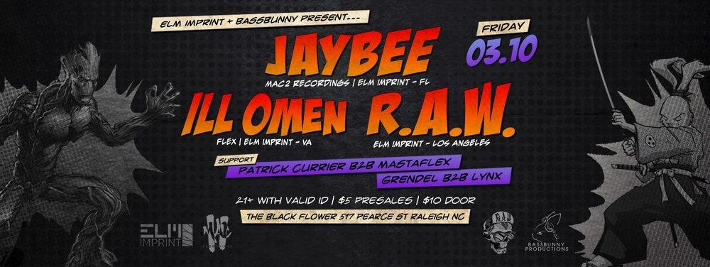 3/10/17 Raleigh, NC