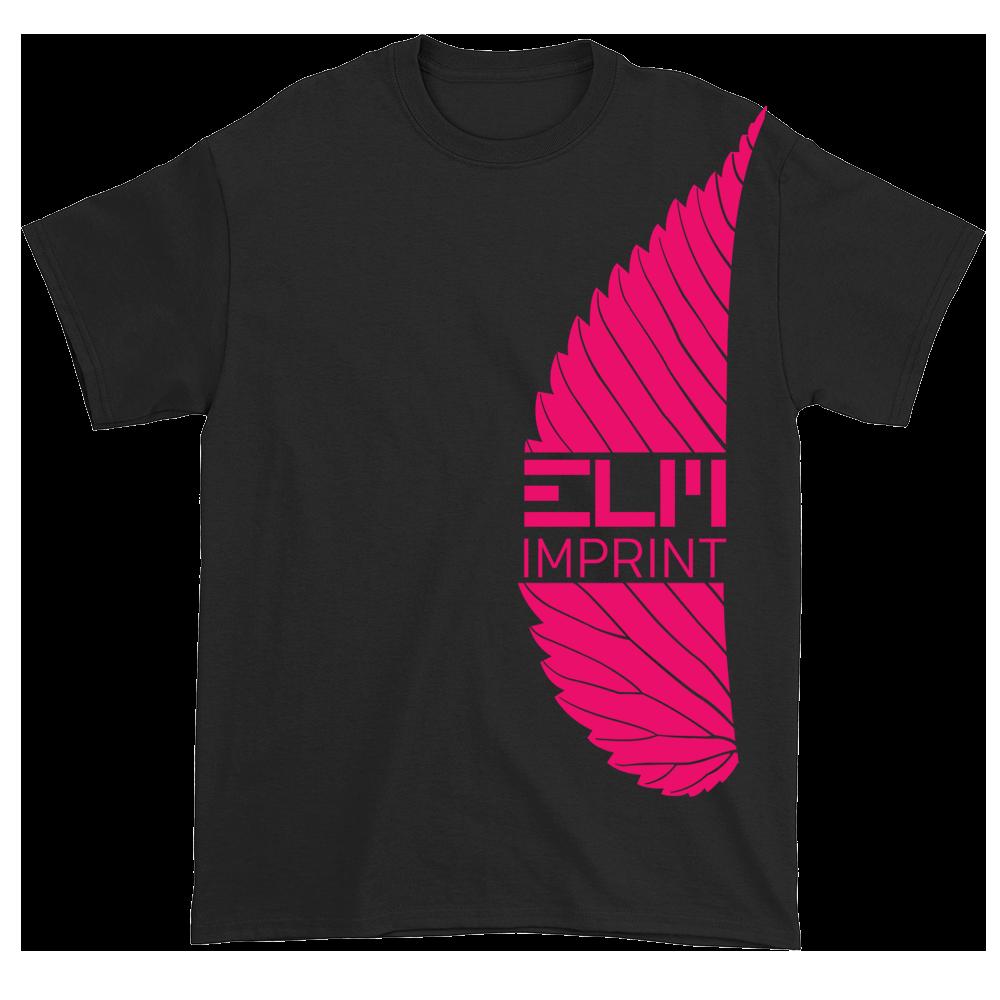 Elm Leaf Pink