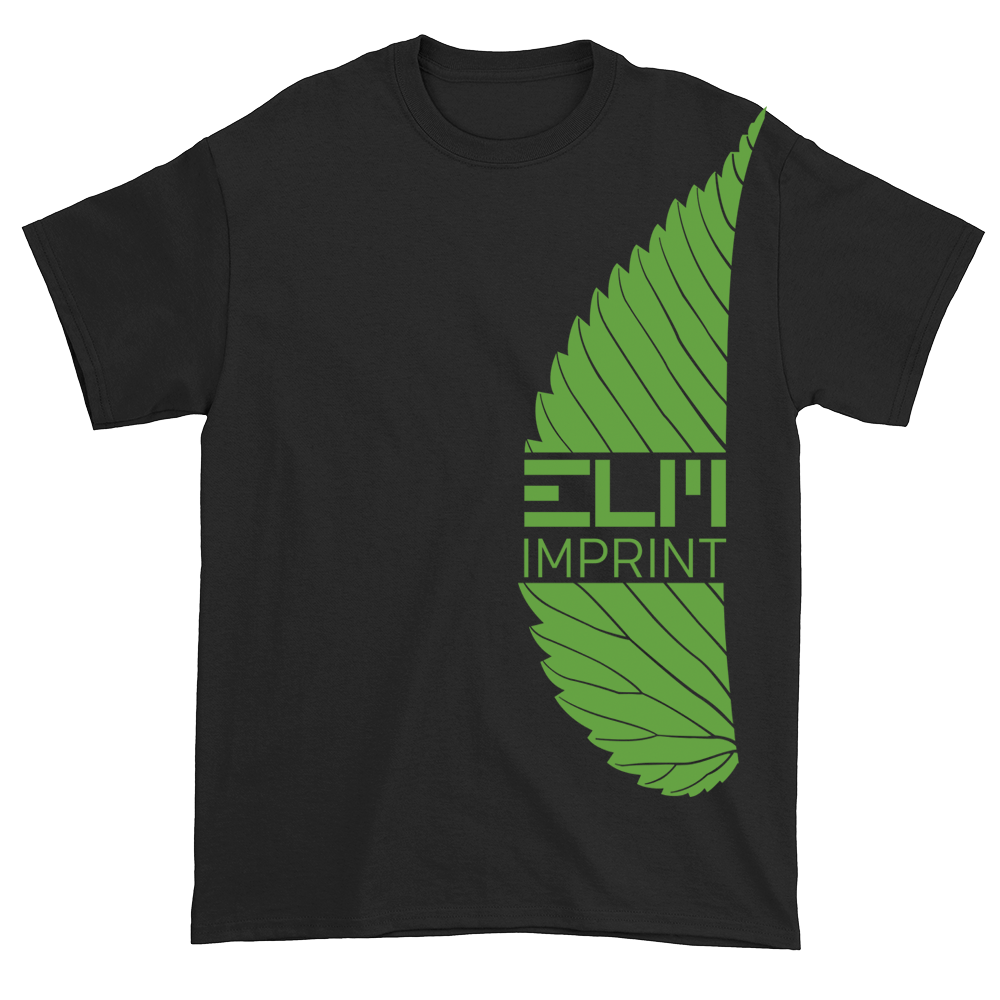 Elm Leaf Green