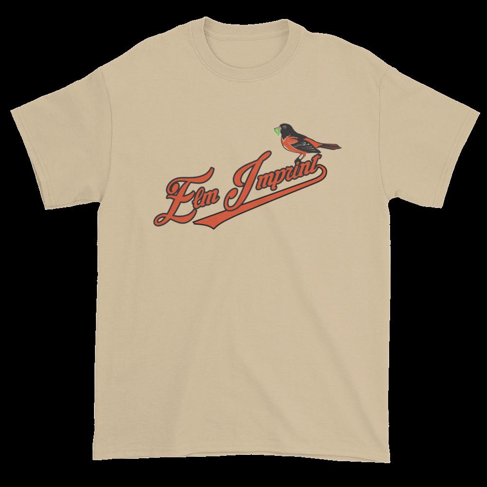 Elm Birdie