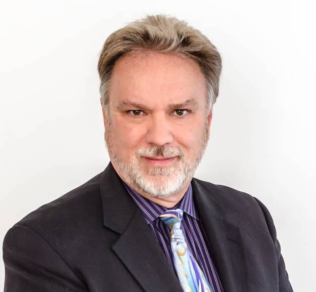 Joseph Hochreiter, Jr.  Founder, Senior Environment Consulting, LLC   Read Bio   →