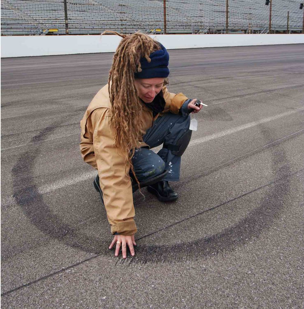 Indianapolis Motor Speedway, Indianapolis, IN, 2006