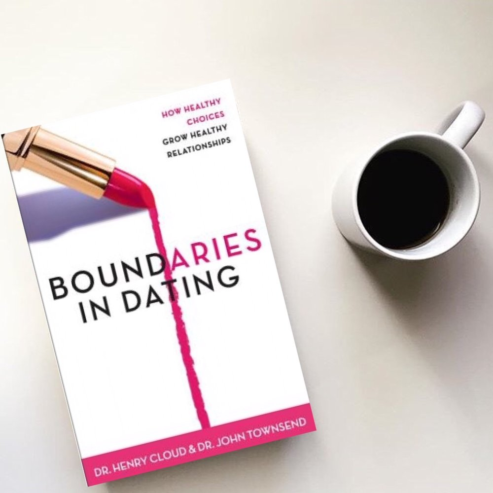Dr henry cloud boundaries in dating book