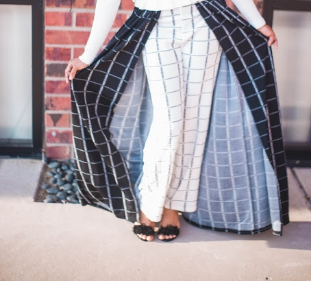 - Cape Crusaders PantsDallas, TX Online BoutiqueIG @SeamzBoutiqueWebsiteGet 10% off your order with code