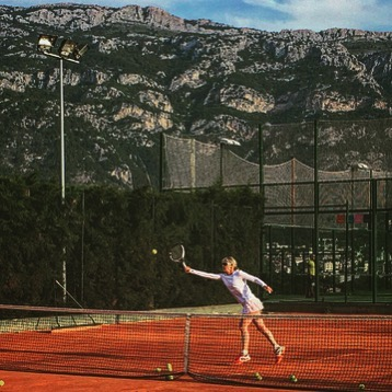 Soller tennis club