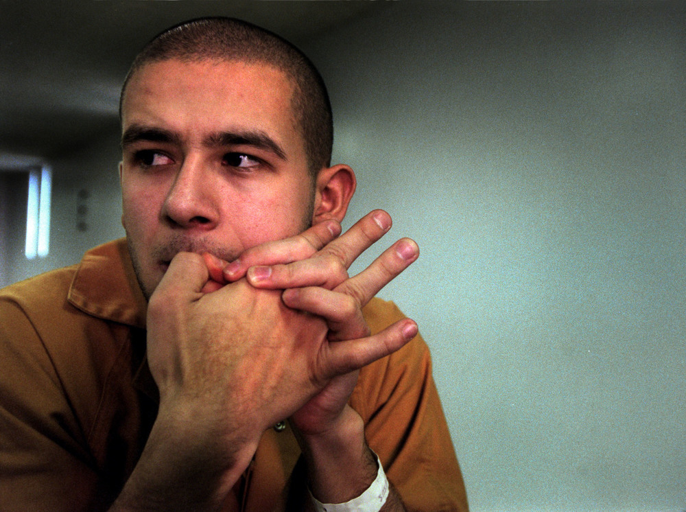 "Jesse, depressed and lonely, is on a steady diet of Paxil and Trazodone prescribed by jail doctors. Deputies put him on suicide watch the day he arrived at Orange County Men's Jail in Santa Ana. ""I'm lost and lonely in here man. This is hell,"" Jesse says, on the verge of tears. ©Gail Fisher Los Angeles Times"