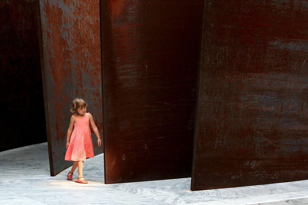 Museum of Modern Art, New York