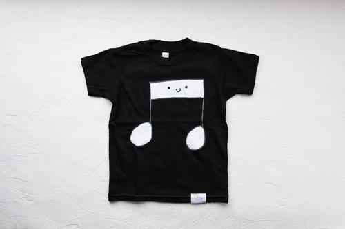 884c2f14 My Little Music Note Tee Shirt — My Little Pistachio