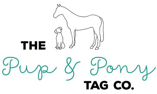 The Pup & Pony Tag Co.