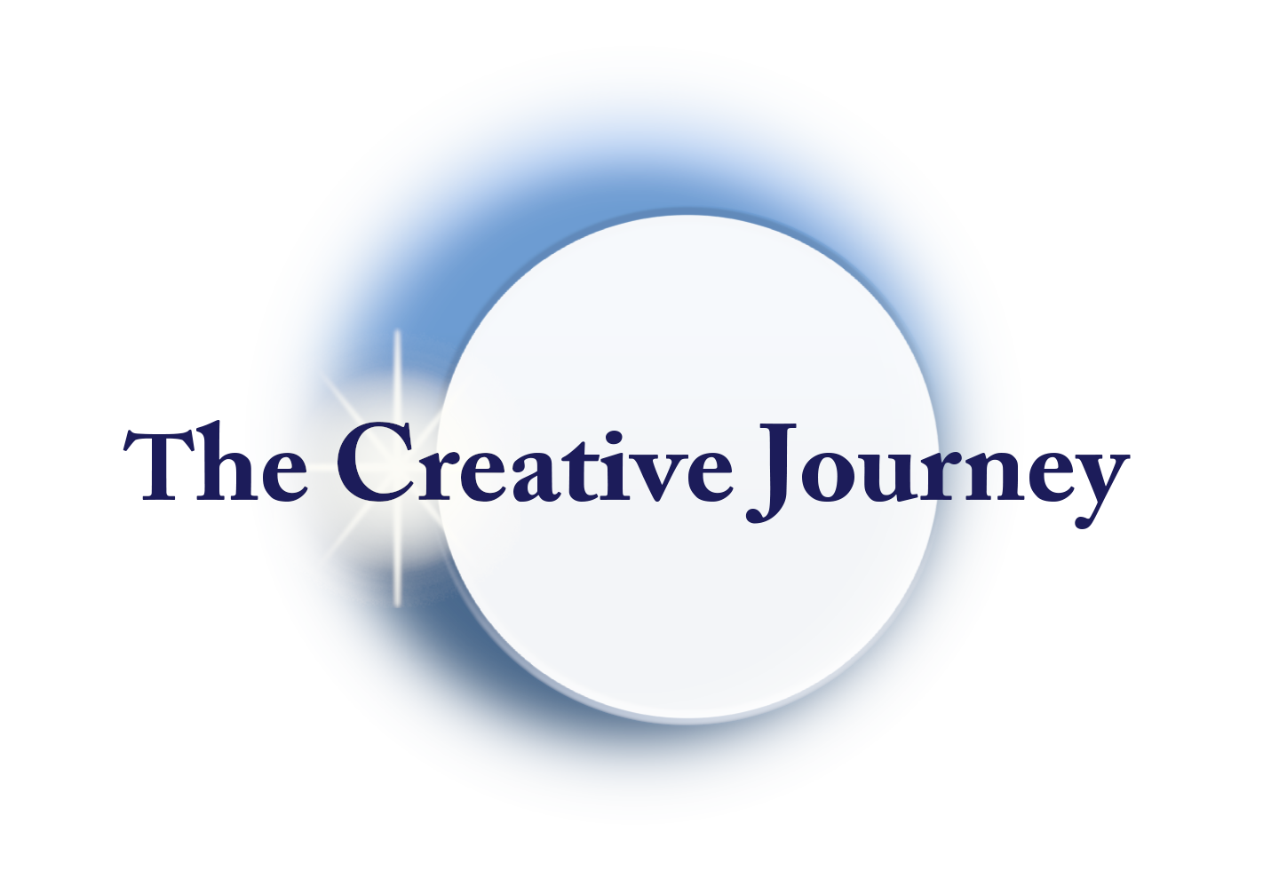 The Creative Journey