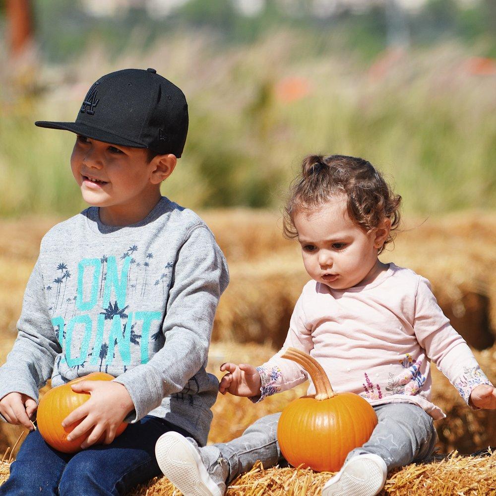 KidsPumpkinPatch