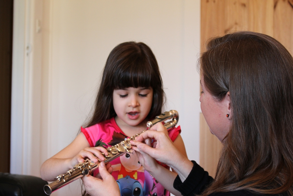 Flute Lessons Melbourne - Flutes Out West