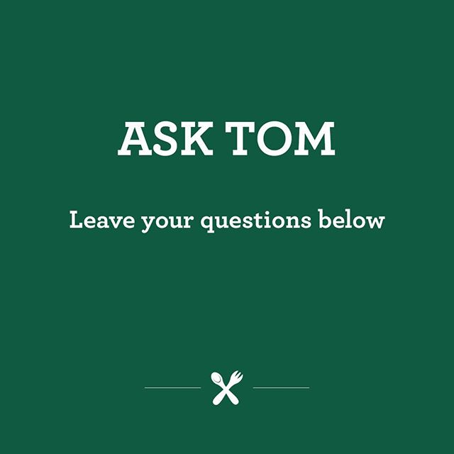 We thought you might like to hear more from our founder Tom so we've decided to launch our 'Ask Tom' series with a #giveaway of a whole months' supply of Babease. To be in with a chance of winning simply follow our page, like this post and comment below with any questions you have for our founder Tom. Right now being a new dad to Baby Alex, means getting even more creative in the kitchen and Tom is in his element helping nurture his very own #futurefoodie So hit us with any weaning related questions 🥕🥦🍠 baby related queries 👶, want to know where our quinoa comes from, in need of some simple life hacks or even business start-up advice.. go ahead Ask Tom! . . . #AskTom #Startup #Competition #Giveaway #Babyledweaning #Weaningideas #Weaningjourney #Weaningtips #Baby #Babyfood #Babylove #Organic #Babease #futurefoodies #foodforbabiesnotbabyfood