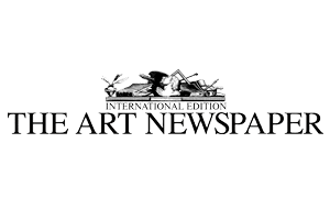 Tagsmart Certify | The Art Newspaper