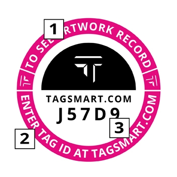 Tagsmart Certify Smart Tags for Aluminium works