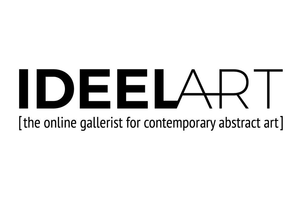 ideelart online contemporary art gallery