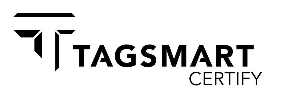 Tagsmart Certify Logo