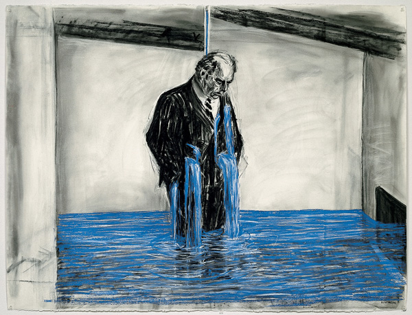 William Kentridge artist Tagsmart My Art Haven
