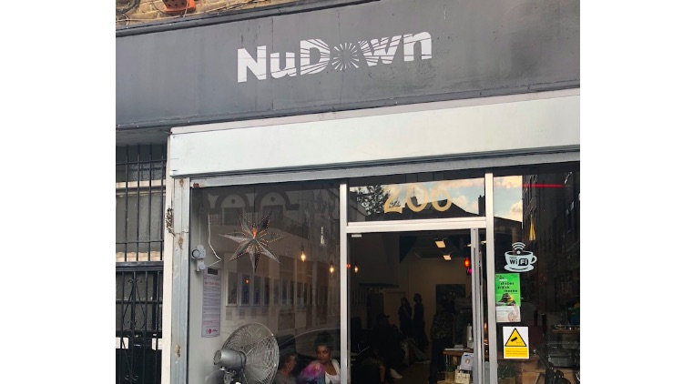 """I will be taking part in a group show at Nu Dawn. I will be exhibiting with 5 other artists, the opening night will be 30th April. The show will run from 1st to 5th May   """"Collection d' Art""""  Private view 30th April 6pm 10pm Wednesday 1st May-Sunday 5th May @ Nudawn 206 Well Street, Hackney, E9 6QT Wed till Sun 10am-6pm"""