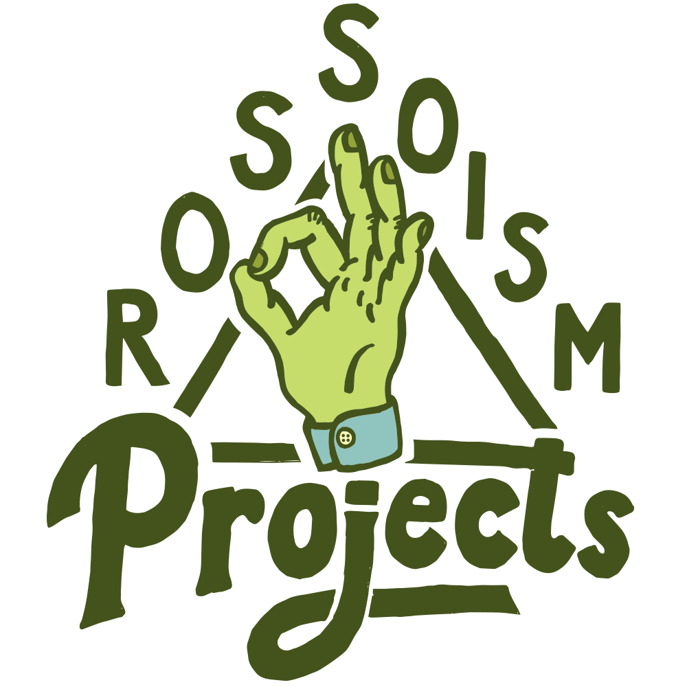 Rossoism Projects