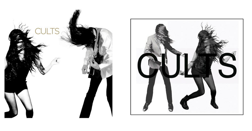 CULTS for Columbia Records