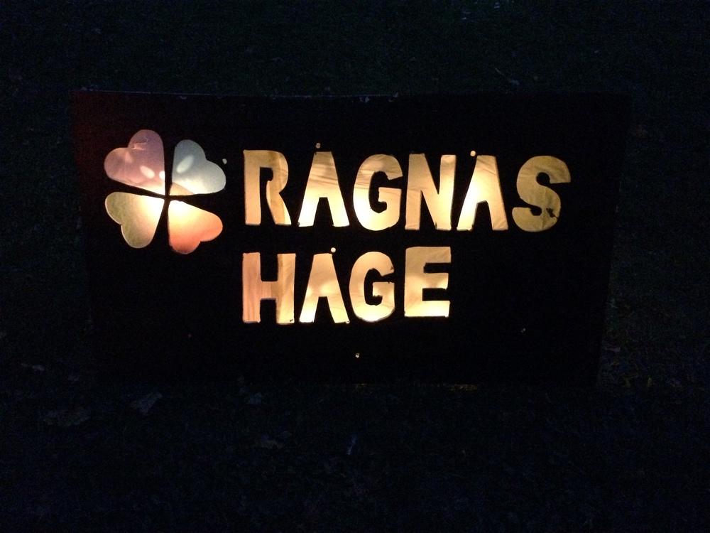Ragnas Hage er med på Elvelangs hver høst.Klikk her for å se flere bilder fra våre Elvelangs prosjekter.