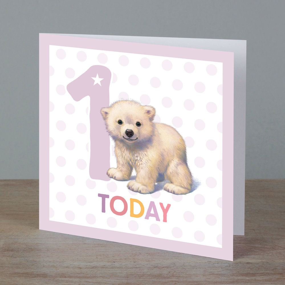 BIRTHDAY CARDS  £3.50
