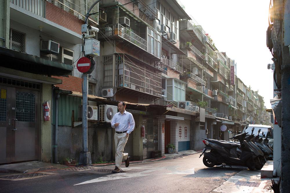StreetPhotographyTaipei