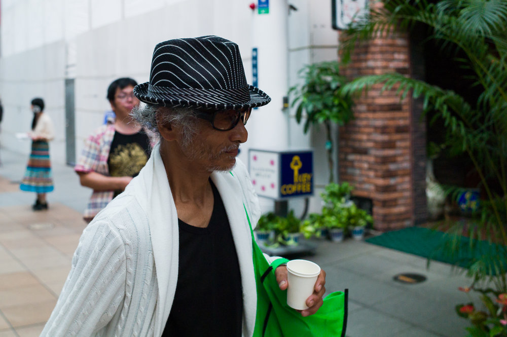 Kagoshima Street Photography