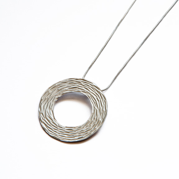 LUXURIOUS STERLING SILVER OCEAN COLLECTION - SHOP NOW