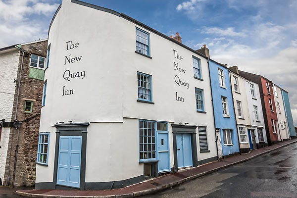 New Quay Inn