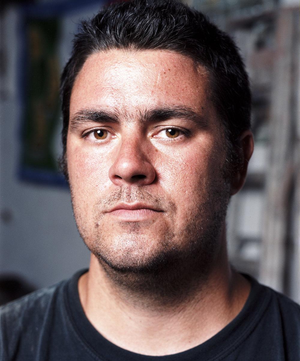 Steve, 2011