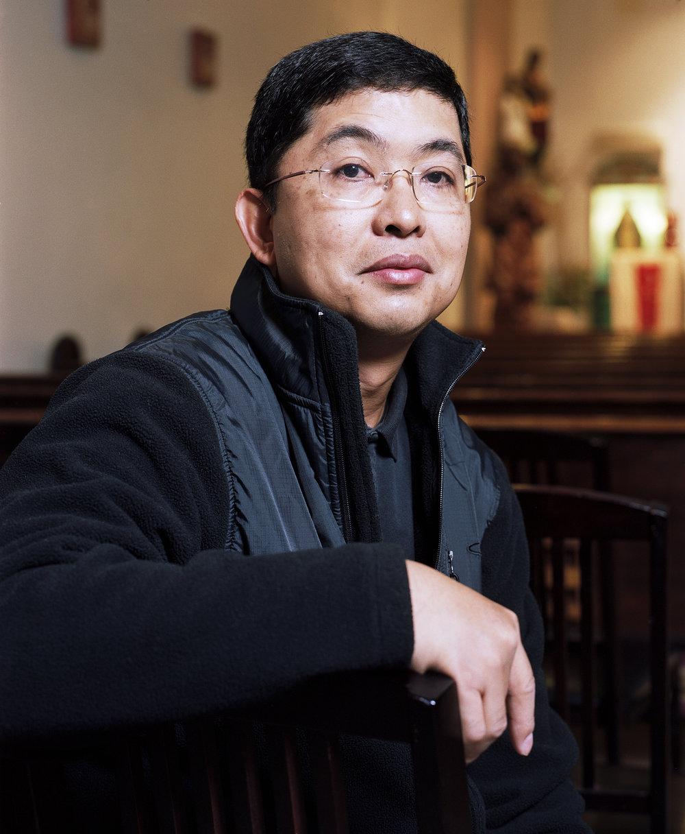 Fr. JoMar, 2011