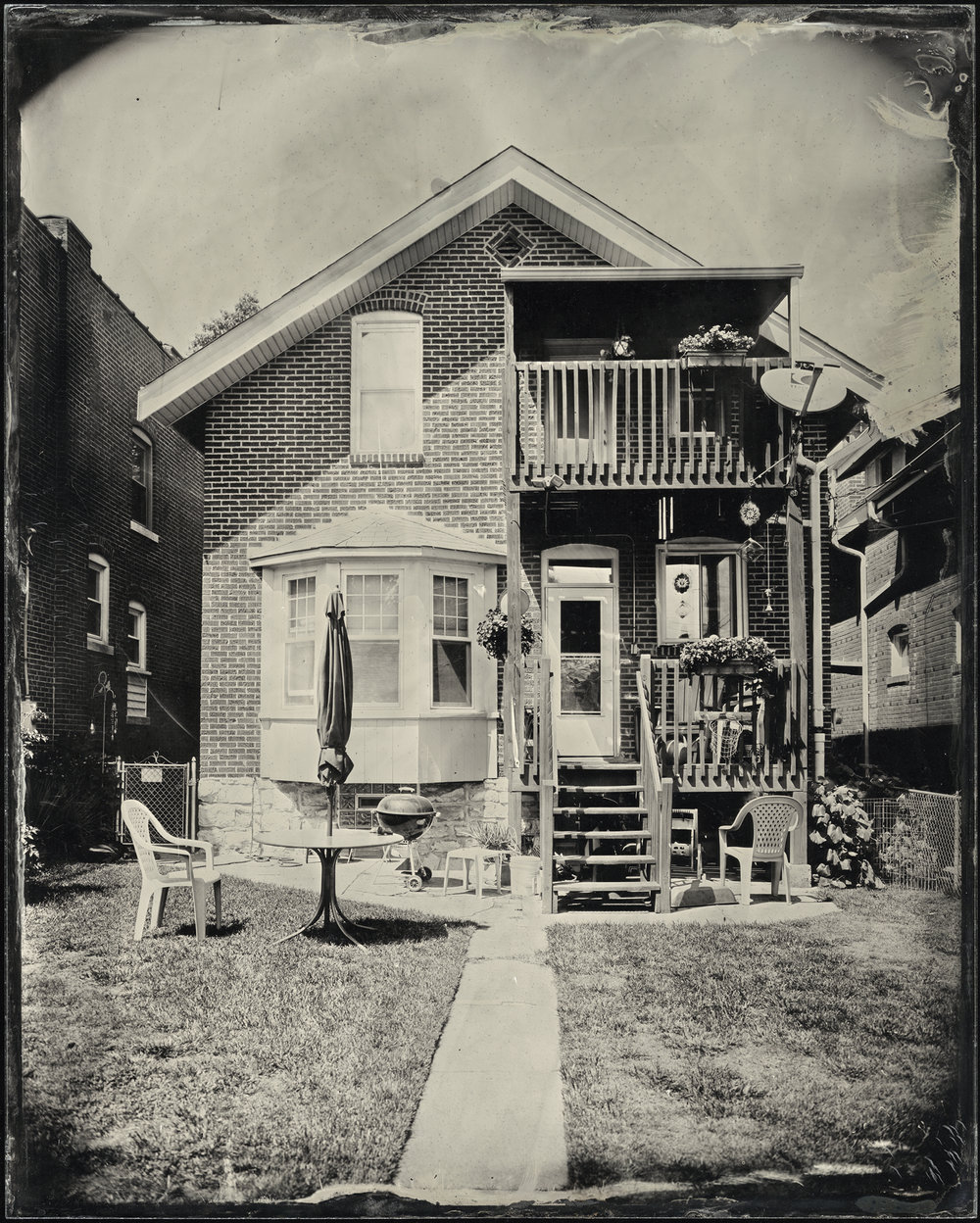 St. Louis Ambrotype No. 011