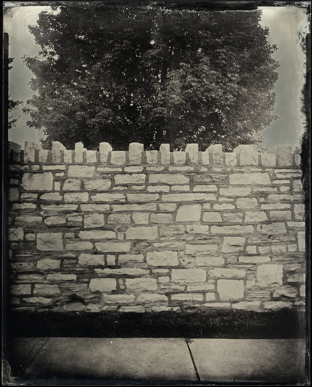 St. Louis Ambrotype No. 029