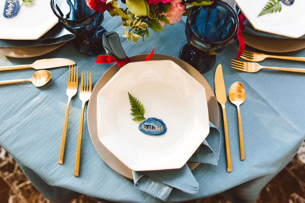 Styling and event by  Eventi by Diana Venditto . Photography by  Brooke Michelle