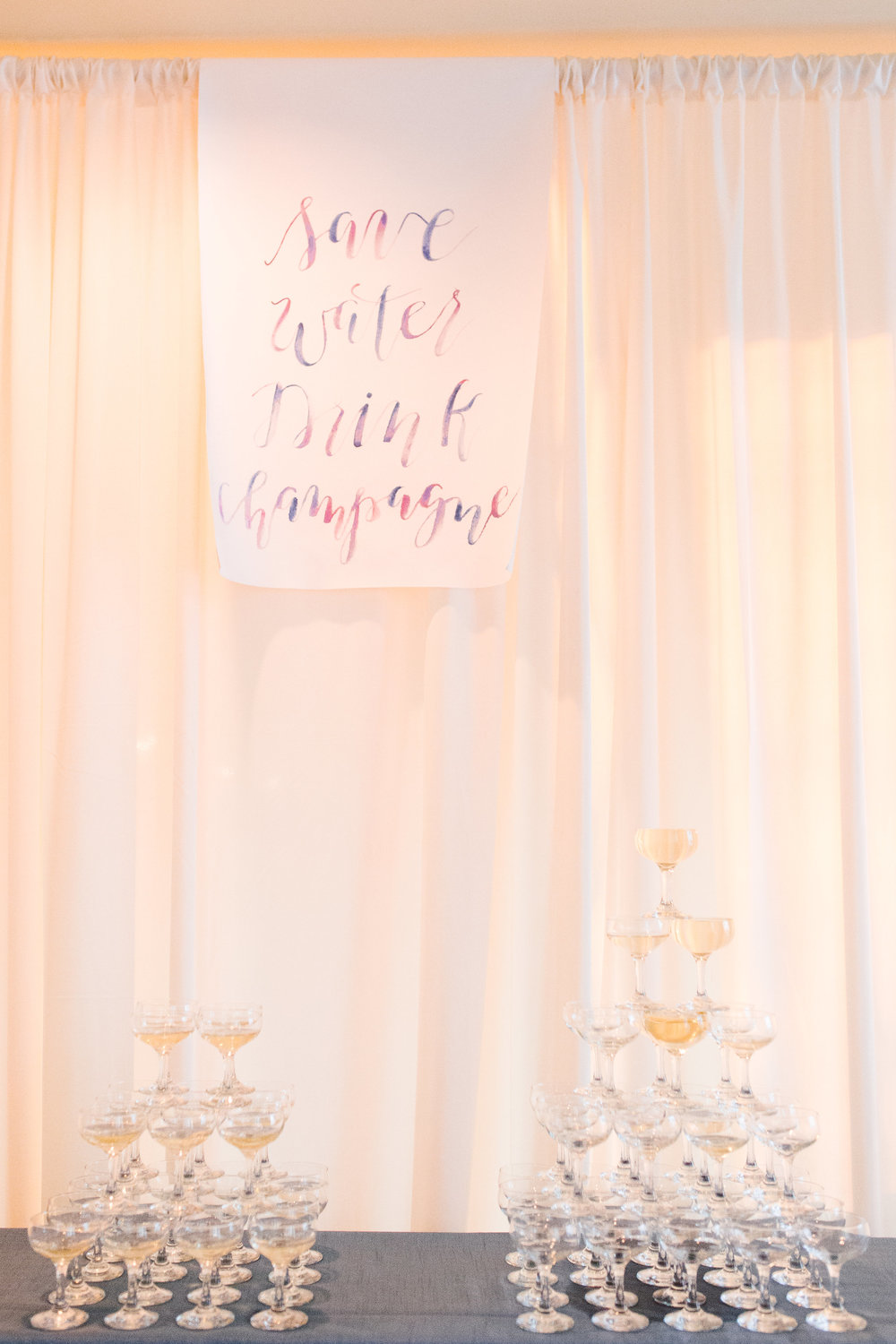 Styling and event by   Eventi by Diana Venditto  . Photography by   Brooke Michelle  . Calligraphy by   Shotgunning for Love Letters  .