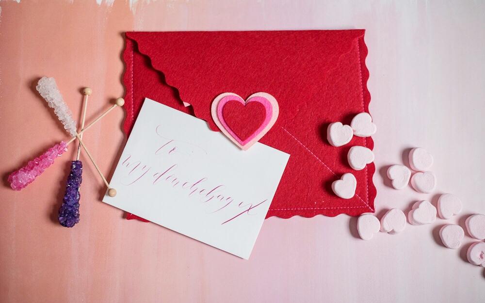 Valentine's Day Fun: Galentine's Day in Baltimore | Shotgunning for Love Letters - My Douchbag Ex Boyfriend