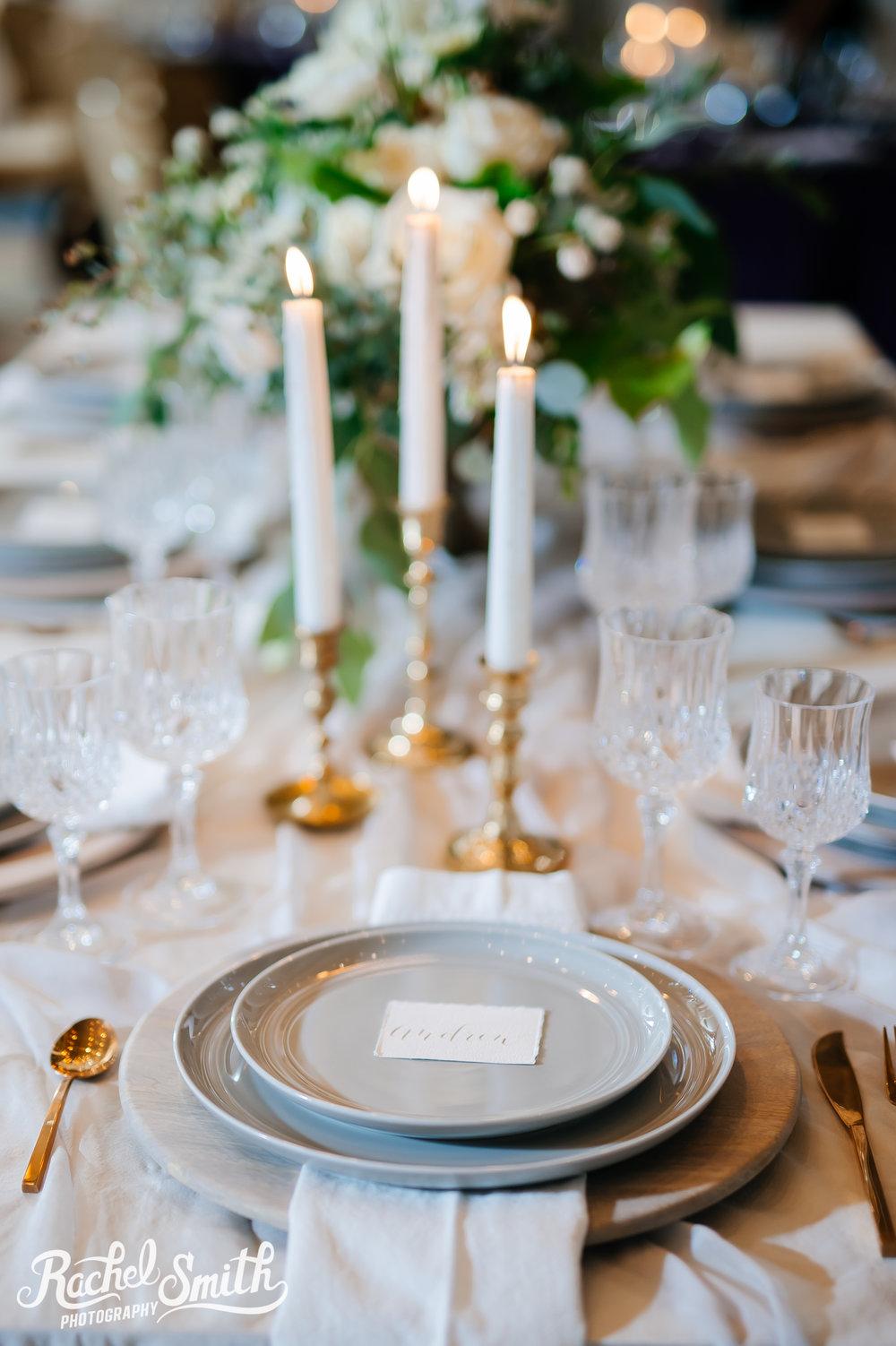 RUFFLED BLOG - MODERN GRECIAN WEDDING2016