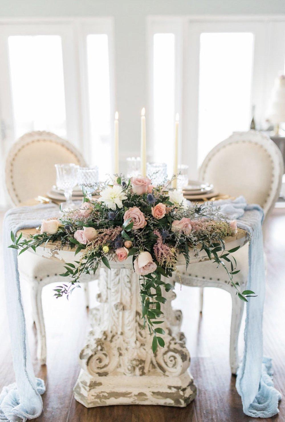 AISLE STYLE - TIMELESS MARYLAND BAYSIDE WEDDING2017